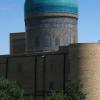 Sadr al-Sharī'ah al-Asghar: Ubaydullah bin Mas'ūd al-Mahbūbi al-Bukhāri