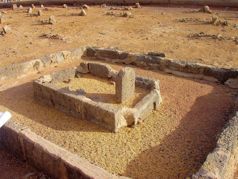 Reciting Verses from Surat al-Baqarah after Burying the