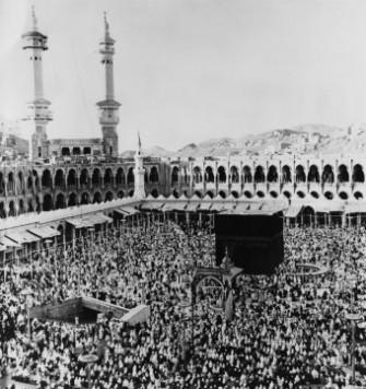 Ka'bah 1967