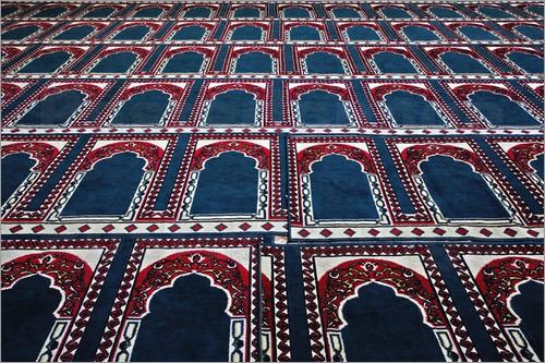 prayer carpet 2