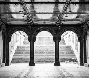 Bethesda Arcade - courtesy of kenchie
