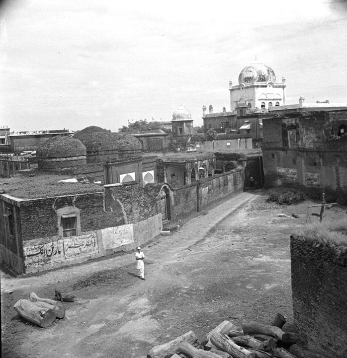 Deoband, 1950