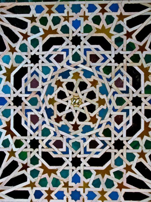 mosaic tile - 2