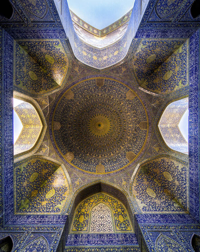 Photo Mohammad Reza Domiri Ganj
