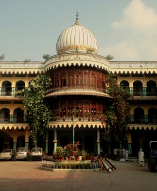 Mażāhir al-Ulūm (Sahāranpūr, India)